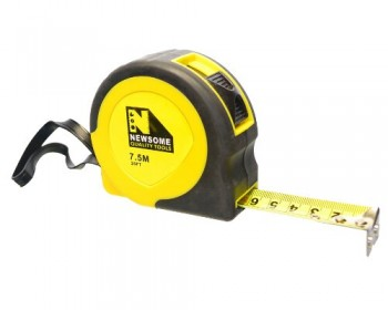 7.5m/25ft Tape Measure