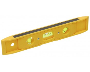 230mm Magnetic Pocket Level