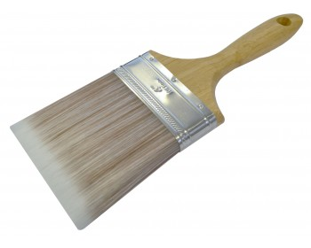 "4"" Finesse Paint Brush"