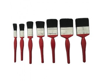 7pc Paint Brush Set