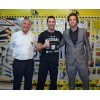 Newsome Tools Proud to Sponsor Boxer Scott Westgarth