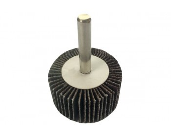 40mm x 20mm 80 Grit Mini Flap Wheel