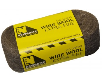 Extra Fine Wire Wool 170g
