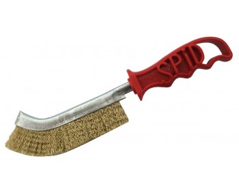 Heavy Duty Spid Wire Brush