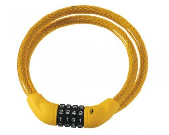 12mm Cable Bike Lock