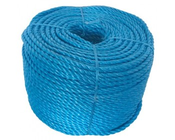 10mm x 220m Polypropylene Rope
