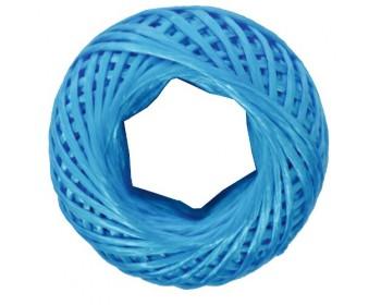 60m Blue Twine Rope