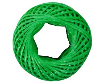 60m Green Twine Rope