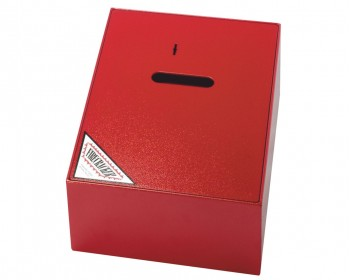 Firecracker Cupboard Safe