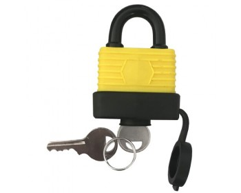 Waterproof Padlocks