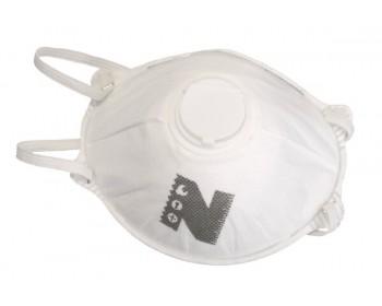 2 x FFP1 Dust Masks
